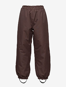 Ski Pants Jay - winter trousers - eggplant