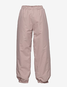 Ski Pants Jay - winter trousers - rose powder