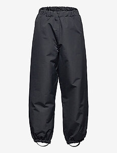 Ski Pants Jay Tech - schneehose - black