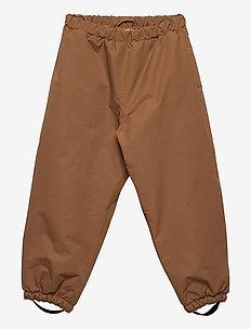 Ski Pants Jay Tech - schneehose - caramel