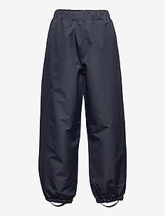 Ski Pants Jay Tech - schneehose - midnight blue