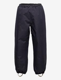 Ski Pants Jay Tech - winterbroeken - deep blue