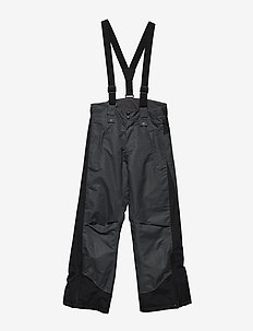 Ski Pants Neo - winter trousers - black