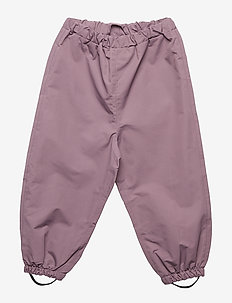 Outdoor Pants Robin - DARK LAVENDER