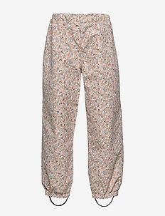 Outdoor Pants Robin Tech - bottoms - multi flowers