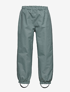 Outdoor Pants Robin - bottoms - petroleum