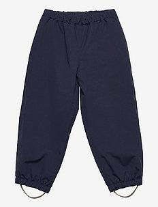 Outdoor Pants Robin Tech - bovenkleding - deep sea