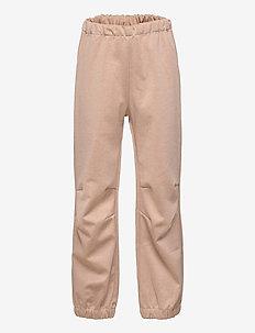 Softshell Pants Jean - broeken - fawn melange
