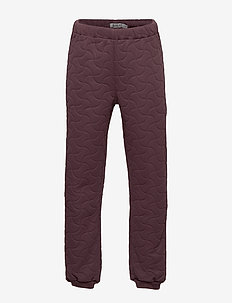Thermo Pants Alex - BLACKBERRY
