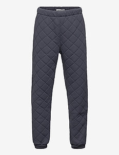 Thermo Pants Alex - underdeler - ink