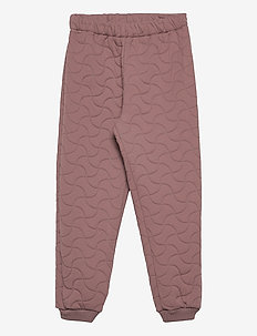 Thermo Pants Alex - haalarit - dusty lilac