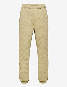 Thermo Pants Alex - broeken - slate green