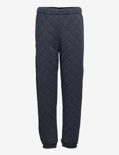 Thermo Pants Alex - overall - ink