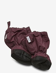 Outerwear Booties Tech - accessoires - soft eggplant