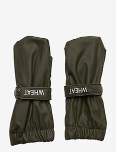 Rain Mittens Rily - accessoires - ivy