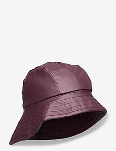 Rainhat Vater - accessoires - fudge