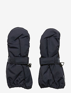 Mittens Technical - gloves - navy