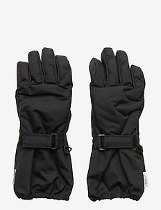 Gloves Technical - BLACK