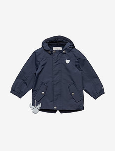 Jacket Valter - NAVY