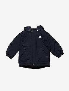 Jacket Tinus - shell jacket - navy