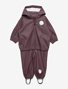Rainwear Charlie - BLACKBERRY
