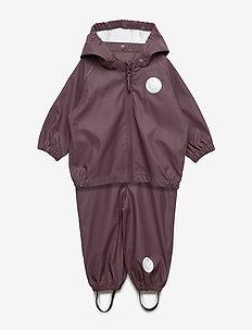 Rainwear Charlie - sets & suits - blackberry
