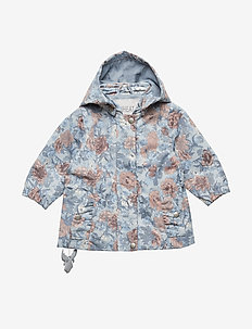 Jacket Karla - PEARL BLUE