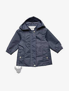 Jacket Karla - GREYBLUE