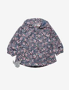 Jacket Cornelia - GRISAILLE