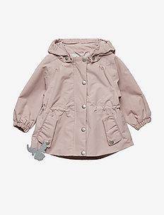 Jacket Cornelia Tech - ROSE POWDER