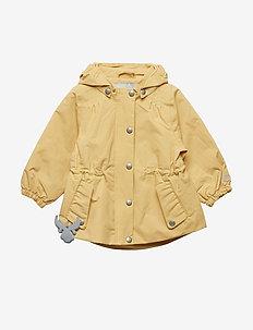 Jacket Cornelia Tech - YELLOW