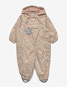 Suit Outdoor Frankie - shell clothing - multi flowers