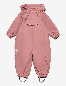 Outdoor suit Olly Tech - vêtements shell - antique rose