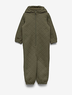 Thermosuit Harley - thermo - olive