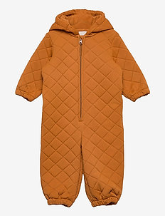 Thermosuit Harley - thermo - terracotta