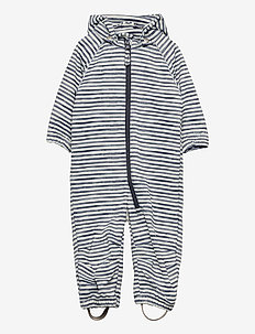 Softshell Suit - softshells - kit stripe