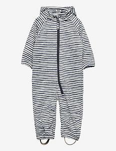 Softshell Suit - softshells - kit stripe