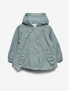 Jacket Elma - kurtki - petroleum
