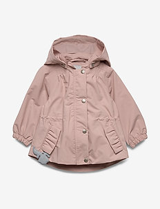 Jacket Elma - jakker - rose powder