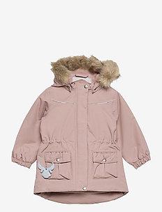 Jacket Mathilde Tech - winterjassen - rose powder