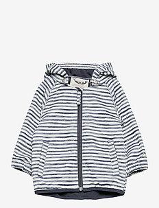Softshell Jacket Eddie - hoodies - kit stripe