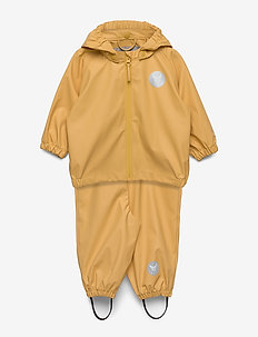 Rainwear Charlie - sets & suits - corn yellow