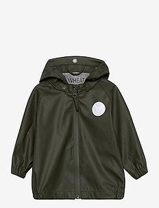 Rainwear Charlie - jassen - ivy