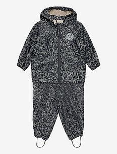 Rainwear Charlie - sets & suits - ink maritime