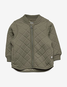 Thermo Jacket Loui - OLIVE