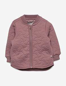 Thermo Jacket Loui - veste thermique - plum