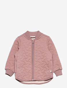 Thermo Jacket Loui - thermojassen - dusty lilac