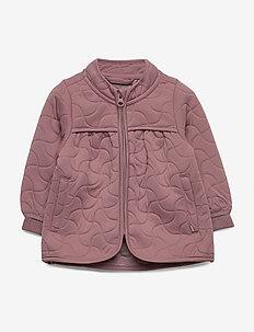 Thermo Jacket Thilde - veste thermique - plum