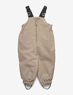 Outdoor Overall Robin - bottoms - cashew