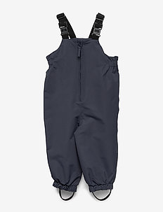 Outdoor Overall Robin - bottoms - ink
